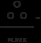 A great web designer: Pluck™, Tampa, FL