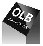 A great web designer: OLB Productions, Gothenburg, Sweden logo