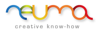 A great web designer: Nevma - Creative Know-How, Athens, Greece logo