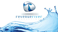 A great web designer: Revenue River Marketing, Colorado Springs, CO logo