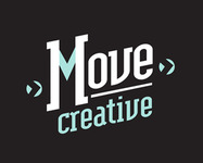 A great web designer: Move Creative, Lincoln, NE logo