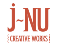 A great web designer: j-Nu Creative Works, Atlanta, GA logo