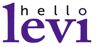 A great web designer: Levi Neuland, Buffalo, NY logo
