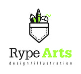 A great web designer: Rype Arts, Colorado Springs, CO
