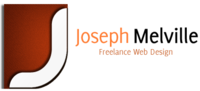 A great web designer: Joseph Melville, Reading, United Kingdom logo