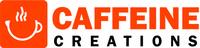 A great web designer: Caffeine Creations, Toronto, Canada logo