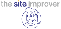 A great web designer: The Site Improver, Cardiff, United Kingdom logo