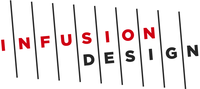 A great web designer: Infusion Design, Melbourne, Australia logo