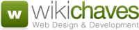 A great web designer: Wikichaves.com, San Francisco, CA logo
