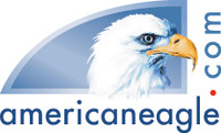 A great web designer: Americaneagle.com, NC, Raleigh, NC logo