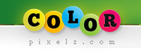 A great web designer: Colorpixelz.com, New York, NY logo
