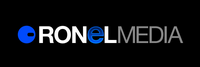 A great web designer: Ronel Media, Houston, TX logo