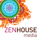 A great web designer: ZenHouse Media, Vancouver, Canada logo