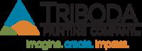 A great web designer: Triboda Printing Company, Kelowna, Canada logo