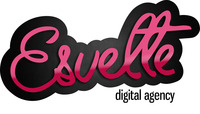 A great web designer: Esvelte, Sheffield, United Kingdom logo