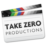 A great web designer: Take Zero Productions, Orange County, CA logo