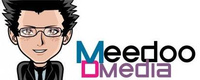 A great web designer: Meedoo Media, Glasgow, United Kingdom logo
