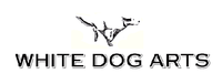 A great web designer: White Dog Arts, Portland, ME logo