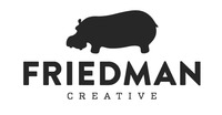A great web designer: Friedman Creative, Boca Raton, FL