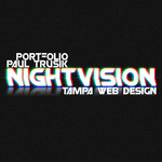 A great web designer: Paul Trusik Web Design, Tampa, FL