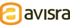 A great web designer: Avisra, Fort Wayne, IN logo