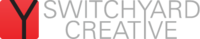 A great web designer: Switchyard Creative, Portland, OR logo