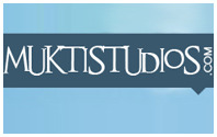 A great web designer: Muktistudios.com, London, United Kingdom logo