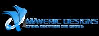 A great web designer: Maveric Designs, Glasgow, United Kingdom logo