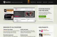 A great web designer: Motive, Belfast, United Kingdom