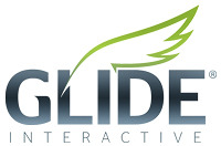 A great web designer: Glide Interactive, San Francisco, CA logo