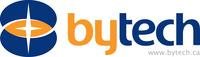 A great web designer: Bytech Web and Internet Marketing Studio, Winnipeg, Canada logo