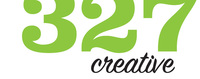A great web designer: 327 Creative, Denver, CO logo