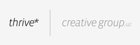 A great web designer: Thrive Creative Group, LLC, Nashville, TN