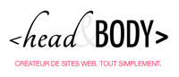 A great web designer: Azù web, Paris, France logo
