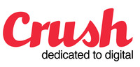 A great web designer: Crush, Edinburgh, United Kingdom logo