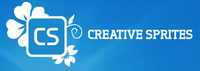 A great web designer: Creative Sprites, Hyderabad, India