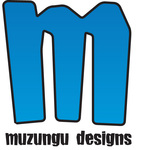 A great web designer: Muzungu Designs, Salt Lake City, UT logo