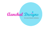 A great web designer: Aanchal Designs, Mumbai, India