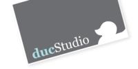 A great web designer: ducStudio, Providence, RI