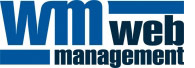 A great web designer: Web Management, Miami, FL logo