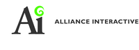 A great web designer: Alliance Interactive, Washington DC, DC logo
