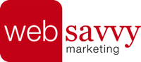 A great web designer: Web Savvy Marketing, Detroit, MI logo