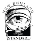 A great web designer: New England Standard, Burlington, VT logo