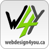 A great web designer: Webdesign4you.ca, Toronto, Canada