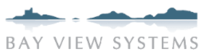 A great web designer: Bay View Systems Ltd, Swansea, United Kingdom logo