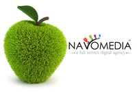 A great web designer: NAVOMEDIA - A Full Service Digital Agency, Trivandrum, India