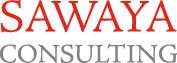 A great web designer: SAWAYA Consulting, Salt Lake City, UT logo