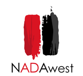 A great web designer: NADAwest, Orange County, CA logo