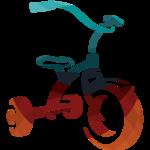 A great web designer: TrikeApps, Melbourne, Australia logo
