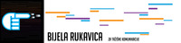 A great web designer: Bijela rukavica (White glove digital), Zagreb, Croatia logo